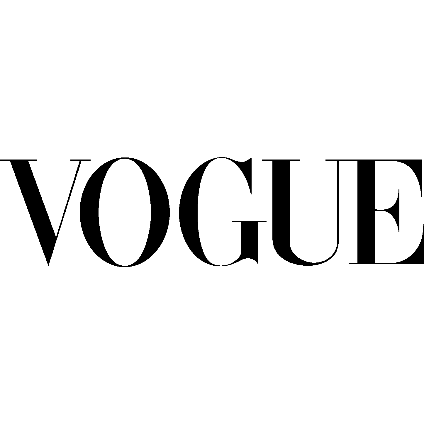 VOGUE_revista_-_logo